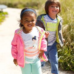 Springtime Fashion Fun with Carter's #CartersSpringStyle