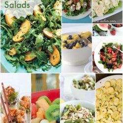 15 Fresh Spring Salads