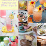 15 Recipes for a Fabulous Girls' {Moms'} Night In