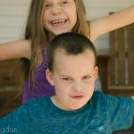 Life is a Whirlwind – Autism, Seizures, and Moving!