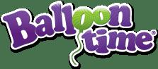 Balloon Time Logo