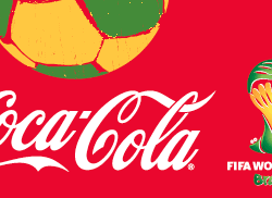 Coca-Cola and the 2014 FIFA World Cup Brazil