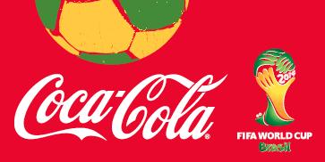 Coca-Cola Soccer Logo