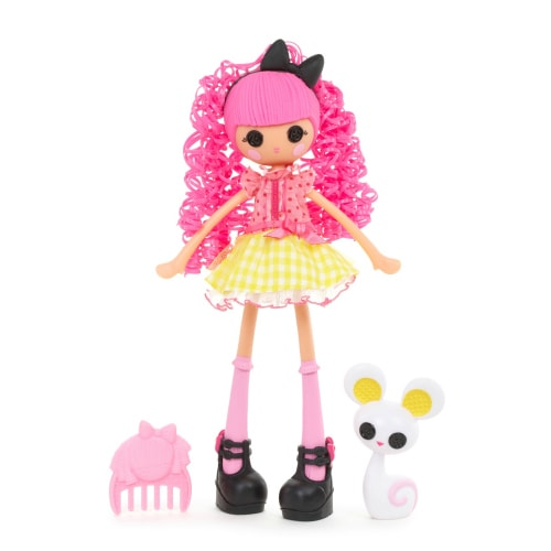 Lalaloopsy Girls Crumbs Sugar Cookie