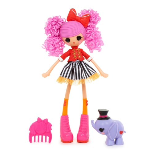 Lalaloopsy Girls Peanut Big Top