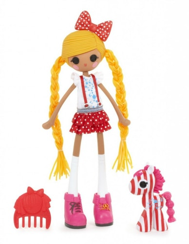 Lalaloopsy Girls Spot Spatter Splash