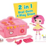 Introducing the Hottest Lalaloopsy Toys This Season