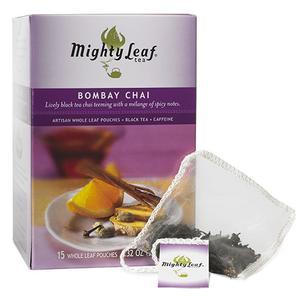 Mighty Leaf Bombai Chai