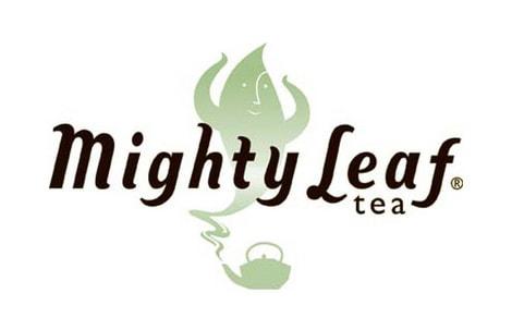 Mighty-Leaf-Tea logo