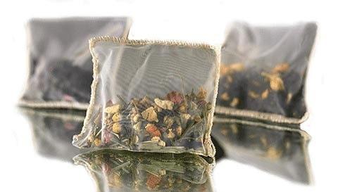 mighty leaf tea bags