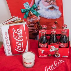Make Someone Happy This Season with Coca-Cola