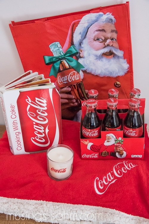 Coca Cola Make Someone Happy Prize