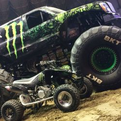 Monster Jam Tickets for Manchester, NH