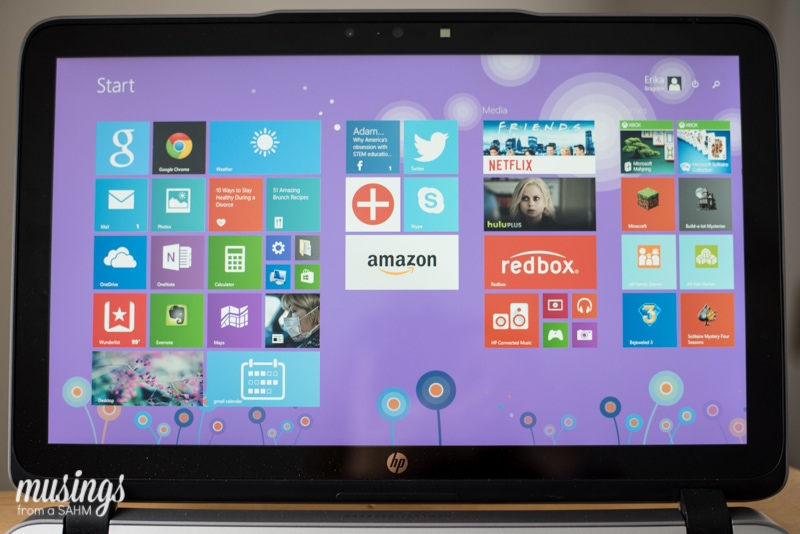 Need a new laptop? Here's 5 Reasons why THIS is the perfect laptop for Moms.