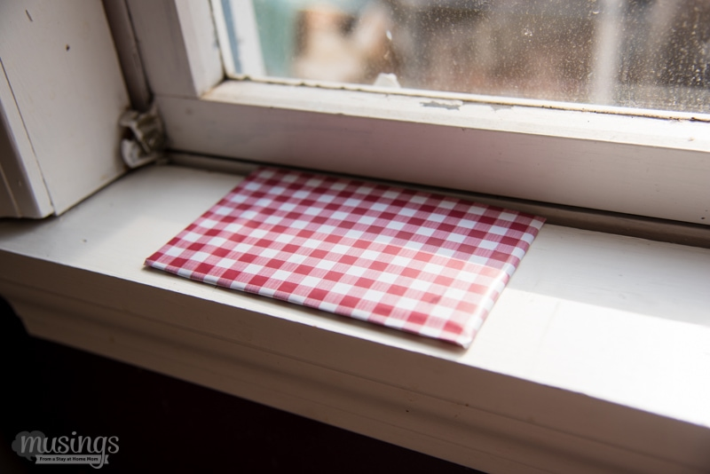 Simple Diy Protective Mat Living Well Mom