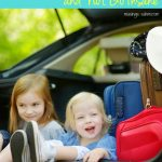 7 Tips for How to Take a Road Trip with Kids and Not Go Insane