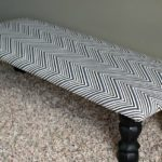 Upholstered DIY Bench for Kids