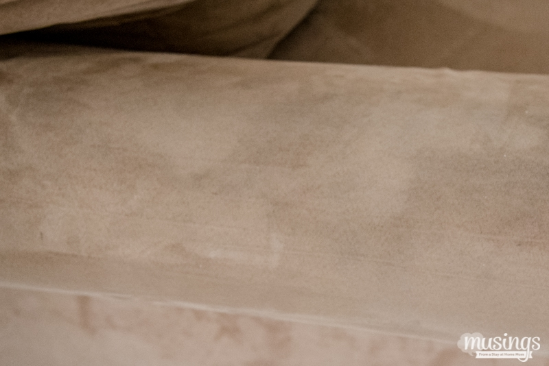 how to clean a microfiber couch home remedies