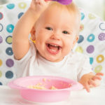 The Truth About Feeding Baby Solids