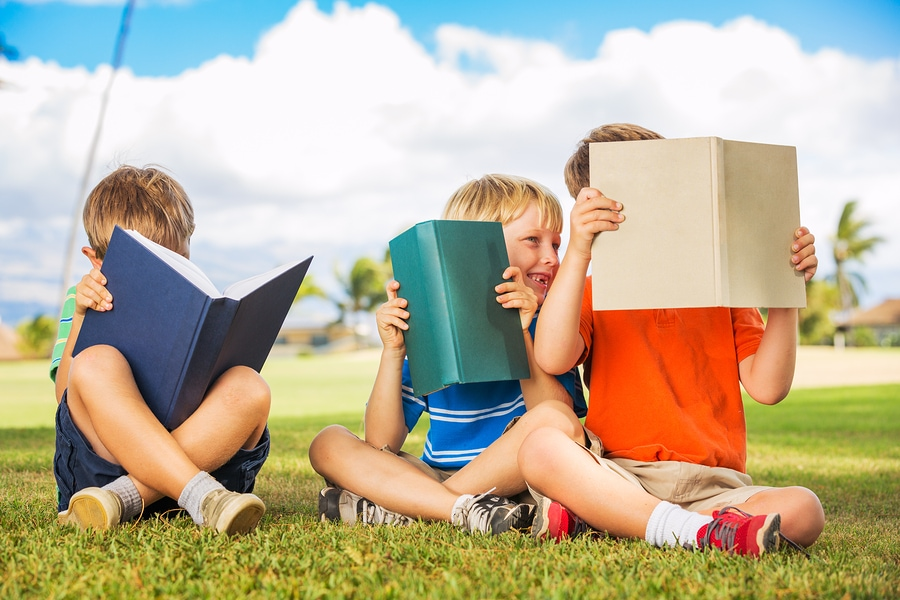 when should i child know how to read