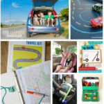 49+ Brilliant Ideas For Enjoying a Road Trip with Kids