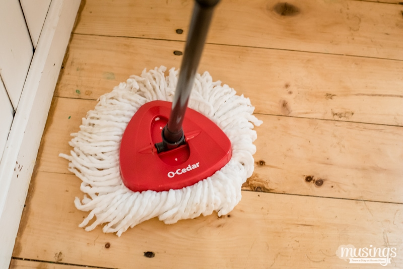 11 Simple Tips For Cleaning Your House Fast Living Well Mom