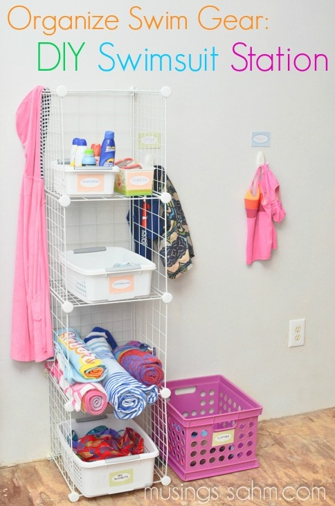 DIY-Swimsuit-Station-Organizing