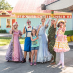 Why Your Family Should Visit Story Land