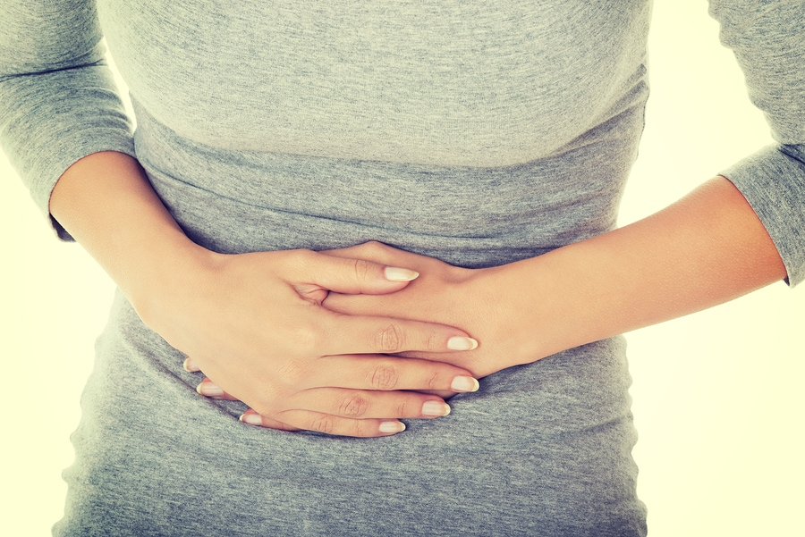 What is Leaky Gut? Could you have it? Find out the symptoms, the causes, and the treatment here from a mom of four who's experienced it herself.