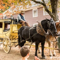 10 Reasons Why You Should Visit Old Sturbridge Village
