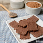 Paleo Chocolate Crunch Energy Bar Recipe