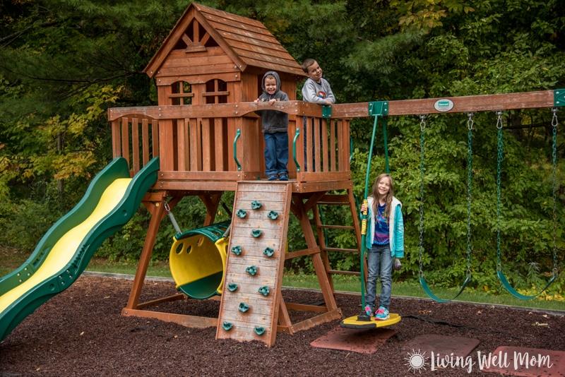 Reeder Family Lodges (6)