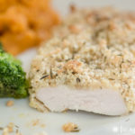 Paleo Baked Turkey Breast