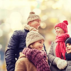 How to Enjoy the Holidays Without Losing Your Sanity