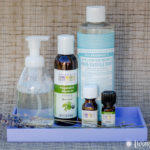 Homemade Liquid Foaming Hand Soap