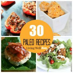 30 Paleo Recipes You Must Try