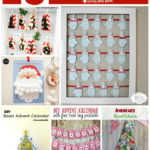 25 DIY Advent Calendar Ideas