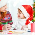 How to Survive the Holidays with Little Ones