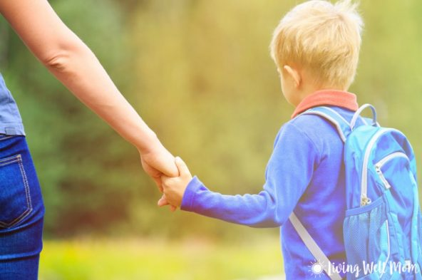Do you know someone who has a child with autism? Here's a few simple interesting things you won't want to miss!