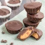 Paleo Peanut Butter Cups