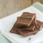 Easy Homemade Paleo Dark Chocolate Recipe