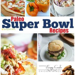 20+ Paleo Super Bowl Recipes