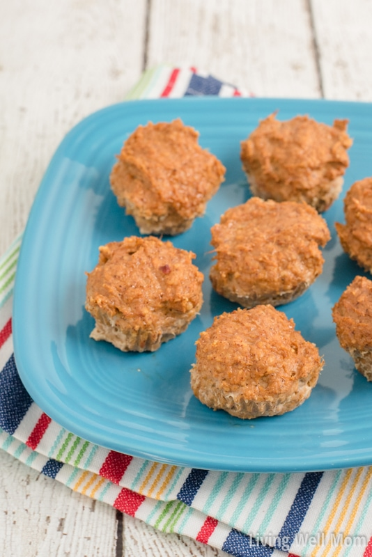 Are your kids gluten-free or do you simply want to try something new? This easy recipe for Paleo-friendly, gluten-free Tasty Taco Muffins is packed with protein and perfect for convenient school lunches. Kids love the tasty taco flavor and moms love how nutritious this easy lunch is!