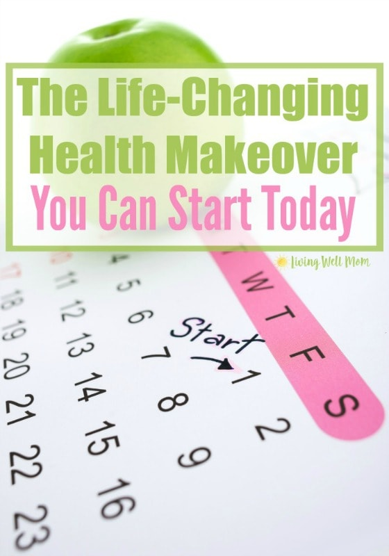 Tired of being overweight, sick, exhausted, or not thinking clearly? Even if nothing else has worked, you can start this health makeover today with life-changing results! For years, I tried countless ideas in hopes of getting healthy with little to no results. But this changed my life forever!