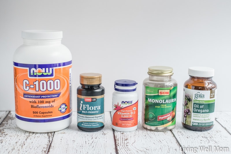 Sick of getting sick? Here's 15+ natural cold and flu remedies that really work! They'll help boost your immune system, making it less likely you'll catch something and if you do? These remedies are proven to help reduce the duration and severity of illness.
