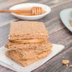 Graham Bread | The Easy Paleo Bread for Kids