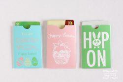 25 Homemade Easter Basket Ideas for Kids