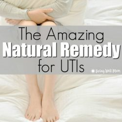 The Amazing Natural Remedy for a UTI
