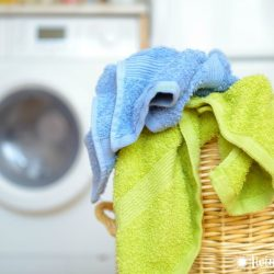 Why Your Kids Should Help with the Laundry