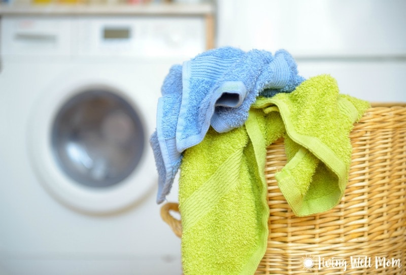 Why your kids should help with the laundry living well mom tired of all that laundry moms you should not be doing it all yourself solutioingenieria Choice Image